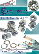 Evolution Cables Catalogue